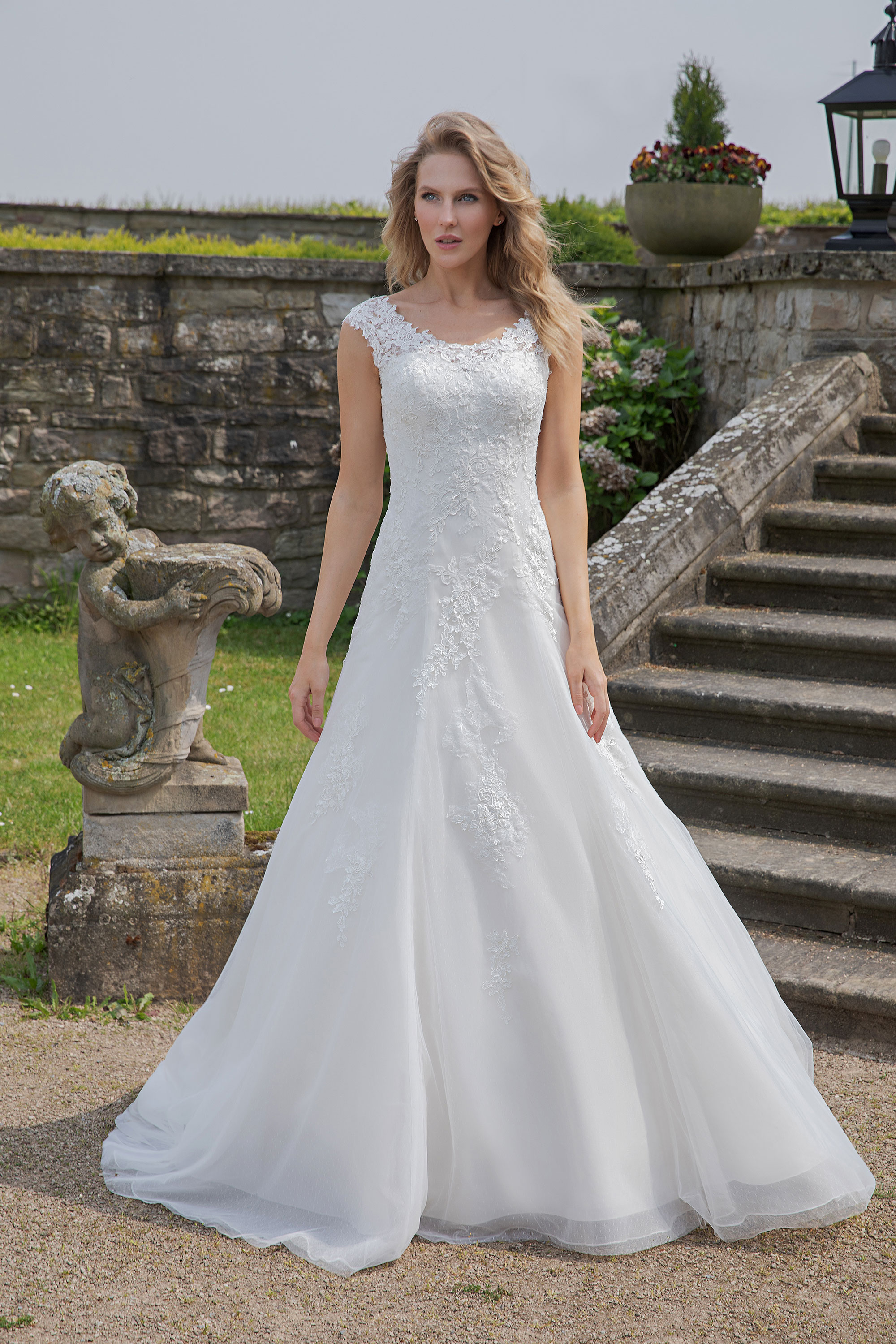 Amera Vera Brautkleid Alamea - Fashion Queen GmbH