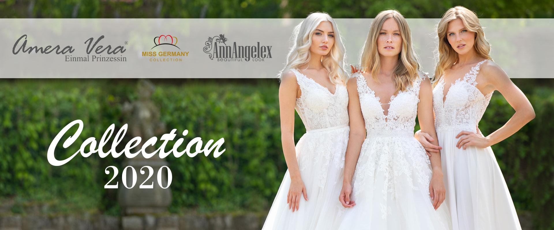 Brautmodenhersteller - Fashion Queen GmbH
